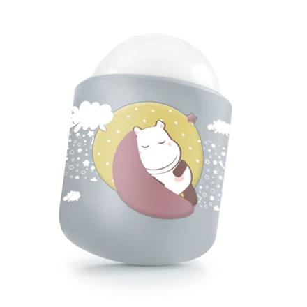 veilleuse nomade bébé
