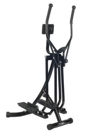 velo elliptique mecanique