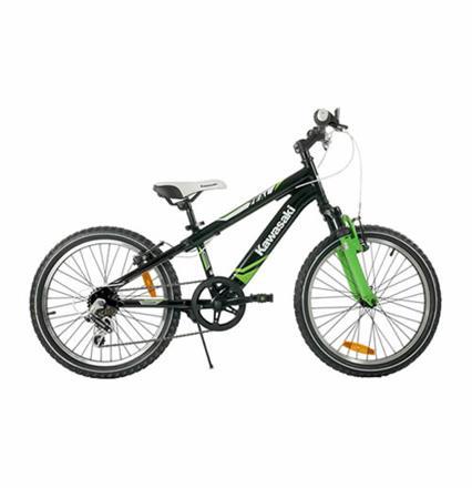 vélo kawasaki
