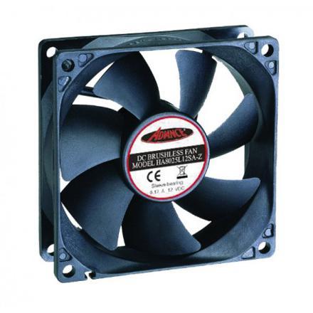 ventilateur 120mm