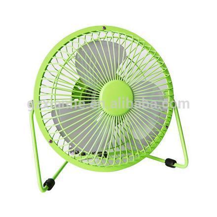 ventilateur de voyage