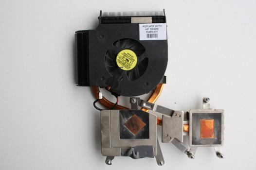 ventilateur hp pavilion dv6
