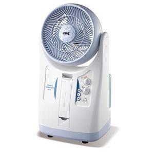 ventilateur humidificateur d air