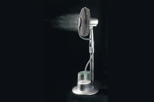 ventilateur humidificateur