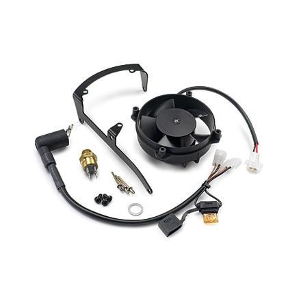 ventilateur moto enduro