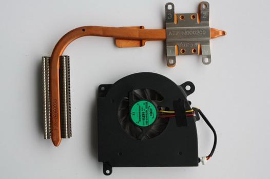 ventilateur pc portable acer aspire