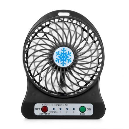 ventilateur portatif