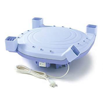 ventilateur pour linge
