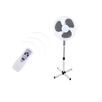 ventilateur programmable