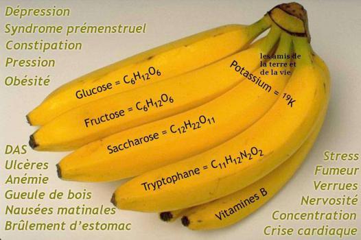 vertu banane