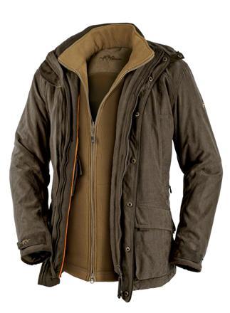 veste chasseur