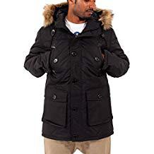 veste d hiver garçon 16 ans