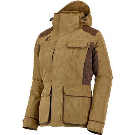 veste de chasse femme