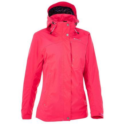 veste de pluie randonnée femme