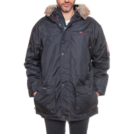 veste geographical norway