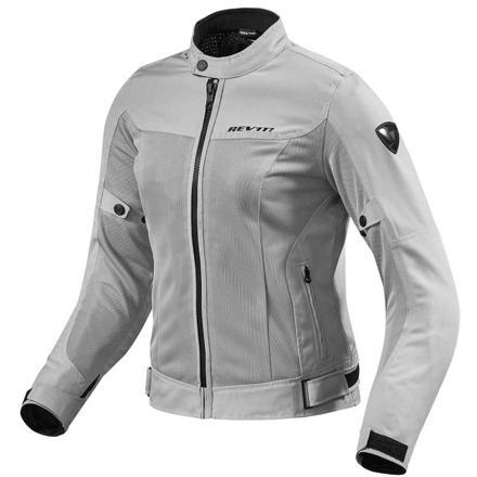 veste moto été femme