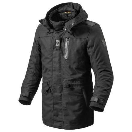 veste moto hiver