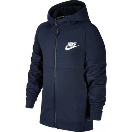 veste nike junior