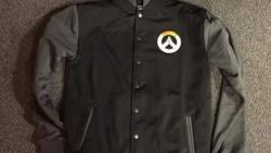 veste overwatch