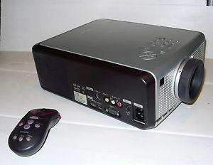 videoprjecteur