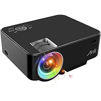 videoprojecteur amazon