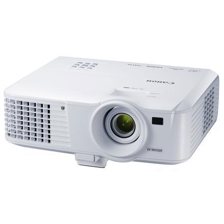 videoprojecteur canon