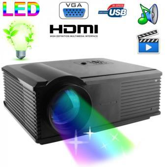 videoprojecteur led