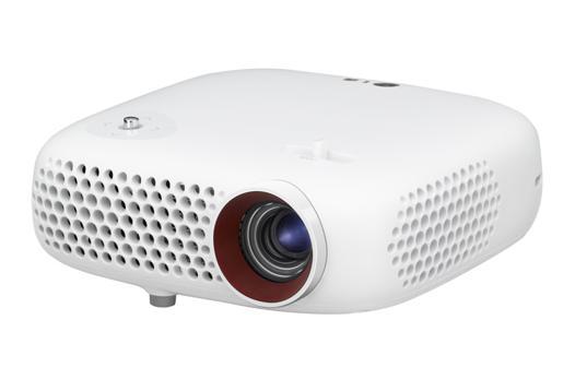videoprojecteur lg mini