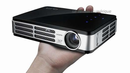 videoprojecteur moins de 300 euros