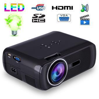 videoprojecteur portable hd