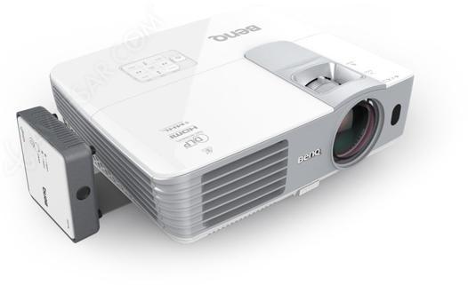 videoprojecteur sans fil