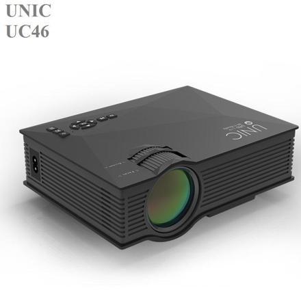 videoprojecteur uc46