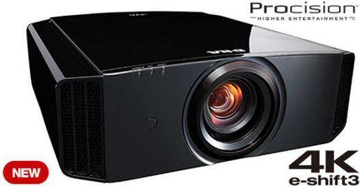videoprojecteurs 4k