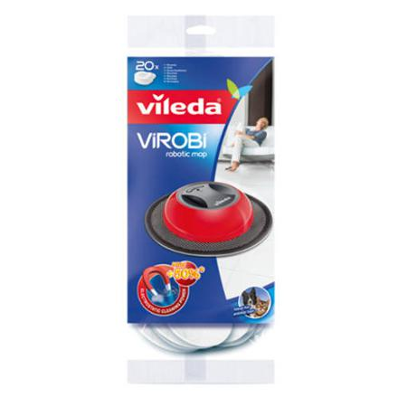 vileda virobi recharge