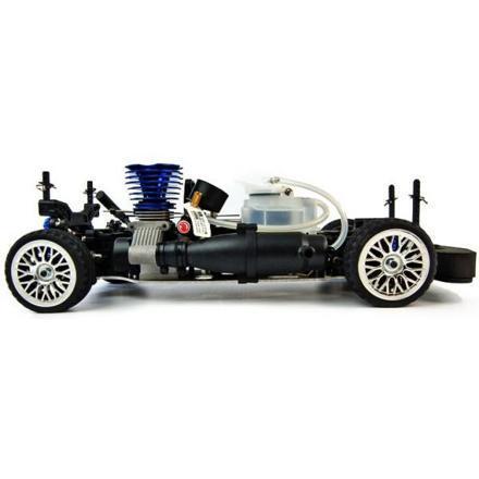 voiture 110 thermique