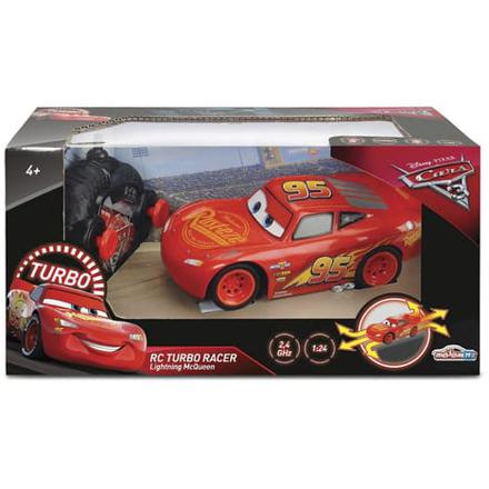 voiture cars 3 telecommandee