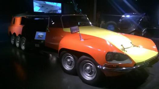 voiture michelin