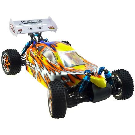 voiture rc electrique 1 10 brushless