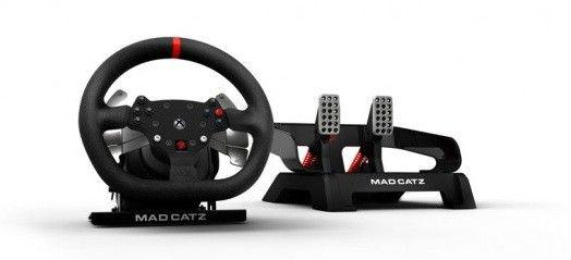 volant compatible ps4 et xbox one