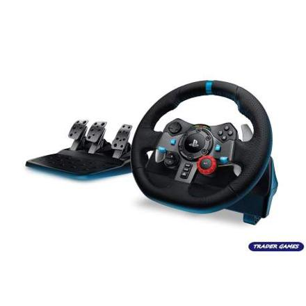 volant playstation 3