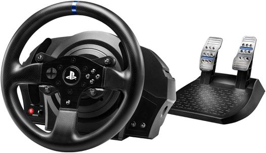 volant playstation 4