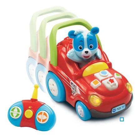 vtech voiture