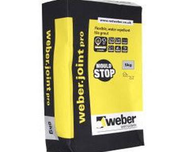 weber joint