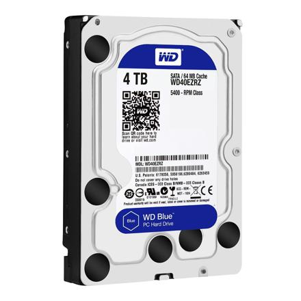 western digital 4 to