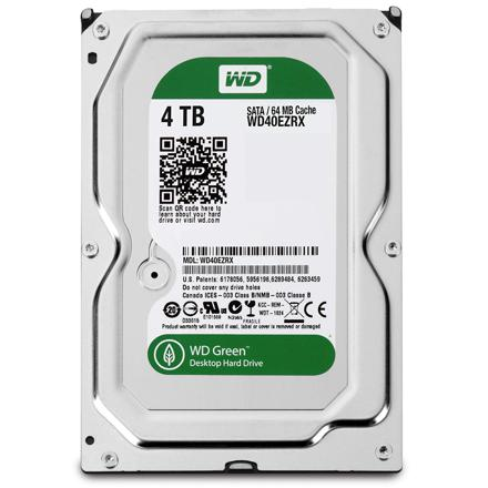 western digital 4to