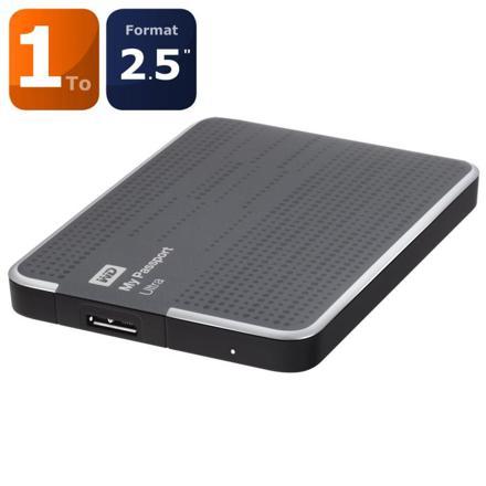 western digital garantie disque dur