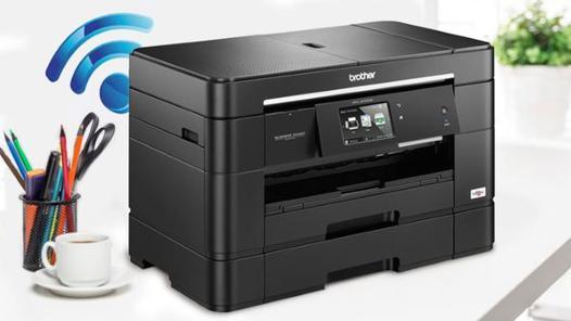 wifi imprimante