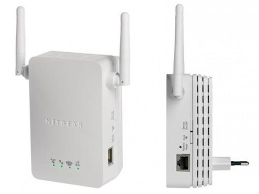 wifi netgear wn3000rp