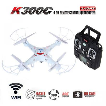 wifi quadcopter