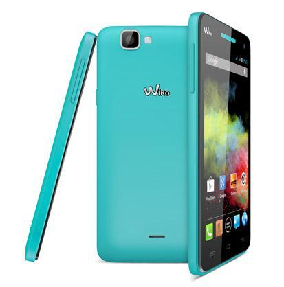 wiko rainbow 4g turquoise